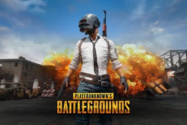 5 Senjata Populer Dalam Game PUBG