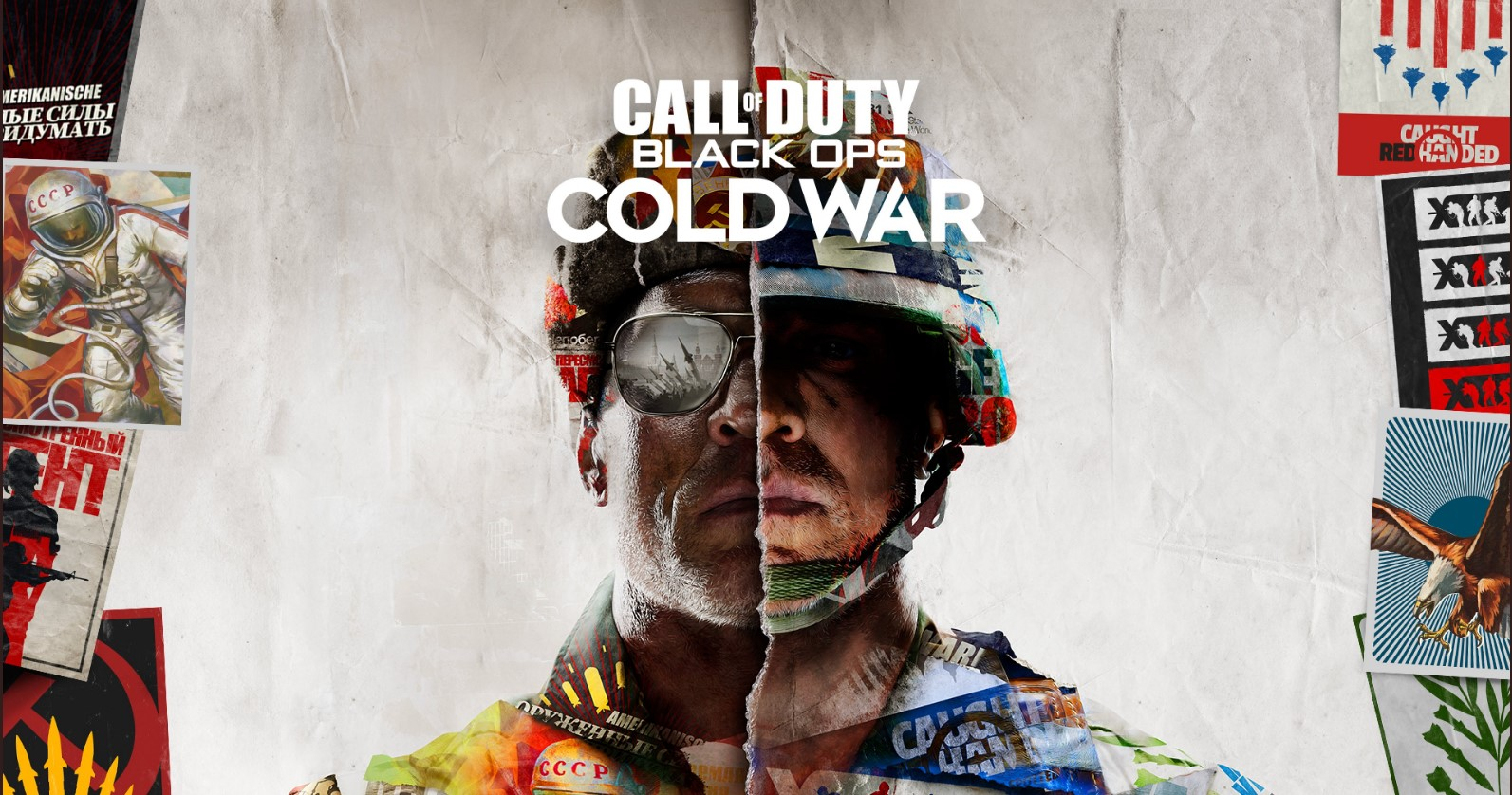 Games Online Call Of Duty Black Ops Cold War Dengan Siza Monster