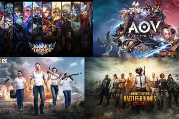 Dampak Positif dari Bermain Game Online